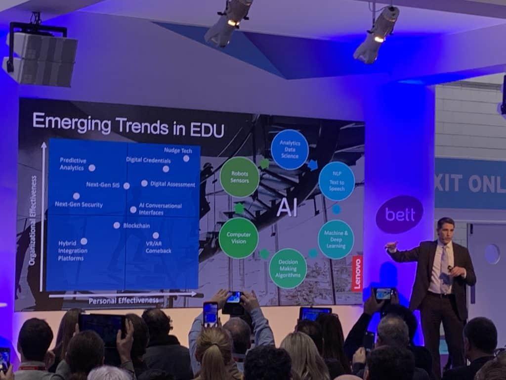 Edtech trends 2019